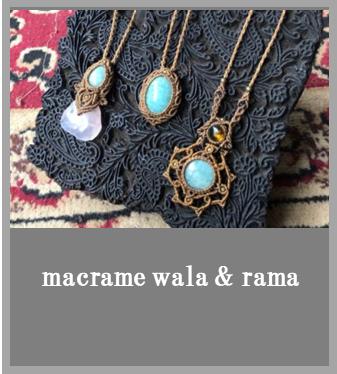 macrame wala& rama|はじめの一歩安城|安城市のマルシェ出店会場|クリエイターズマーケット|ワクワク!楽しい!美味しい!マルシェ|はじめのい〜っ歩゜